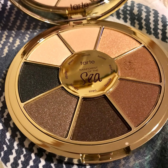 tarte Other - Tarte Rainforest of the Sea Vol 2